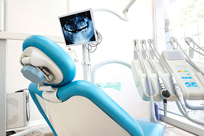 Office at Nelson R. Diers Orthodontics